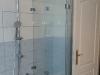 harmonika ajtós kádparaván
