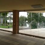 terasz balkon beépítés